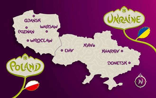 Euro 2012 Pologne-Ukraine Ukrpol10