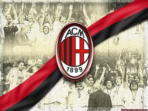 Image Milan AC 11551110