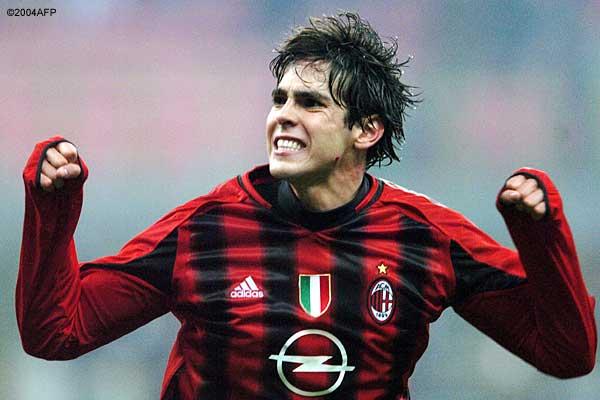 Image Milan AC Kaka-r10