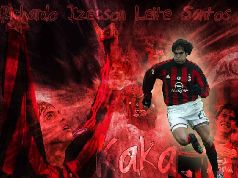 Image Milan AC Kaka-w10