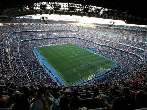 Quel est pour toi le plus beau stade du monde? Mythiq10
