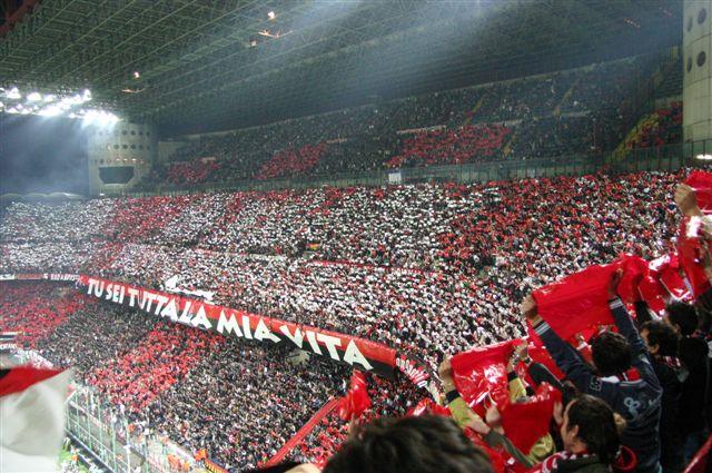 Image Milan AC Stade-10