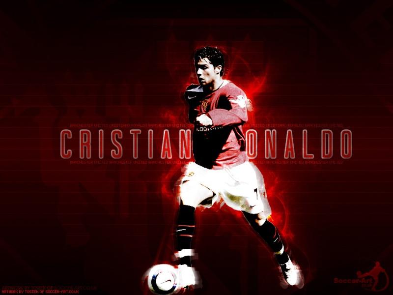 C.ronaldo Wallpa10
