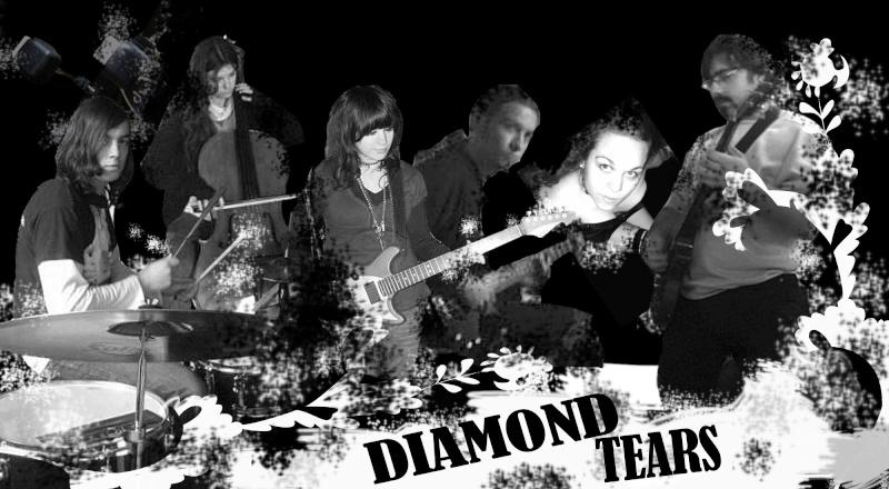 Forum de Diamond Tears - Portail Diamon14