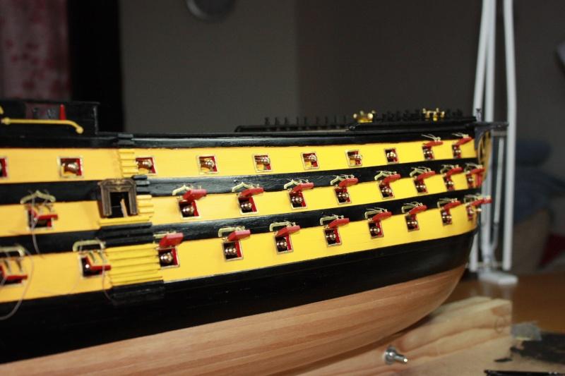 HMS victory sergal 1/78 - Page 5 Victor85