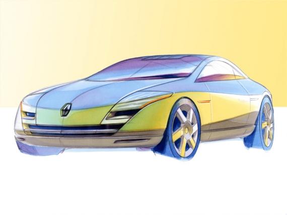 [Présentation] Le design par Renault - Page 4 Copie210