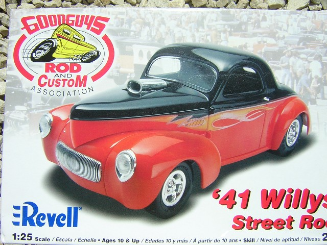 Red Hot Willys Pepper 112-vi10