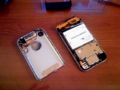 Comment démonter votre iPhone ? 210