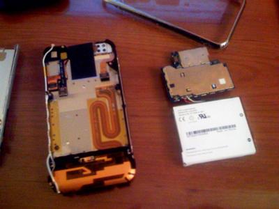 Comment démonter votre iPhone ? 310