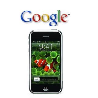 Google : Prêt avec ses nouveautés pour l'iPhone 2.0… Google10