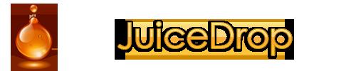JuiceDrop pour le transfert des fichiers sur iPhone et iPhone 3G Juiced10