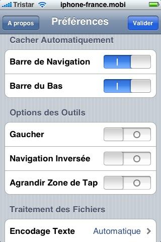 Nouvelle Application RuBooks Snap_032