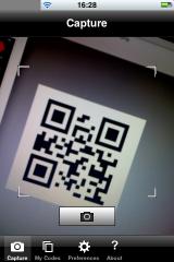 Nouvelle Application iMatrix Snapsh11