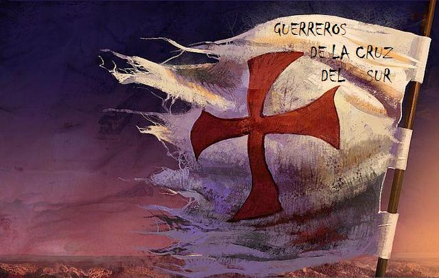 GCS - Guerreros de la Cruz del Sur