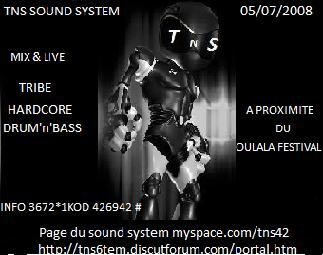 FREE PARTY TNS SOUND SYSTEM DANS LE 42 Sans_t13
