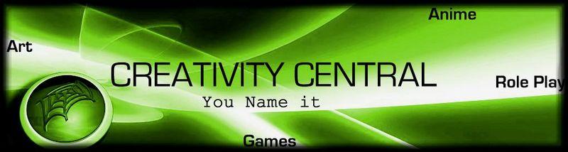 Creativity Central