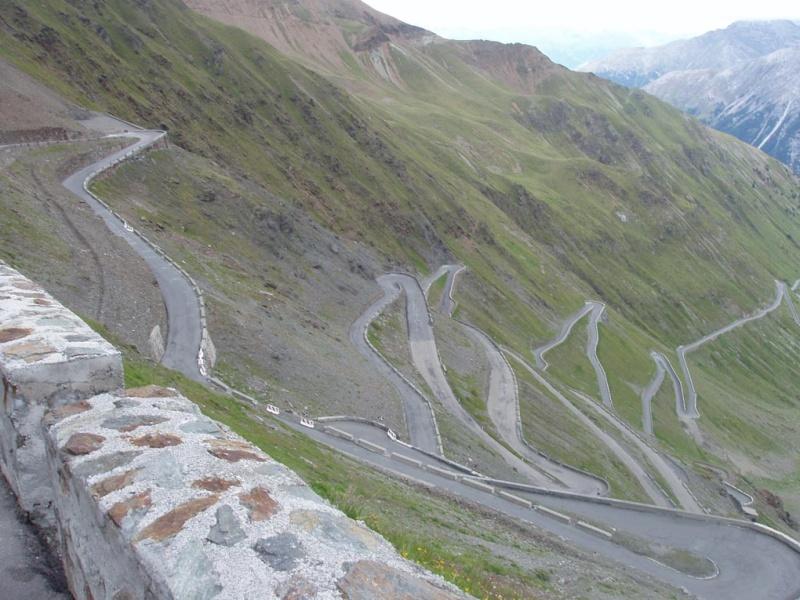 Proyecto Dolomitas 2012 Cimast10