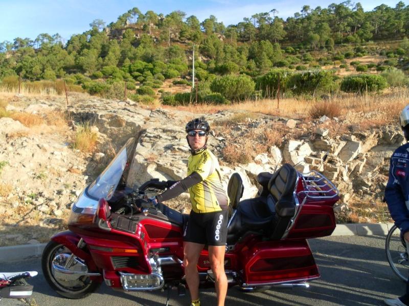 III Ciclomarcha Carlos Sastre Sam_0415