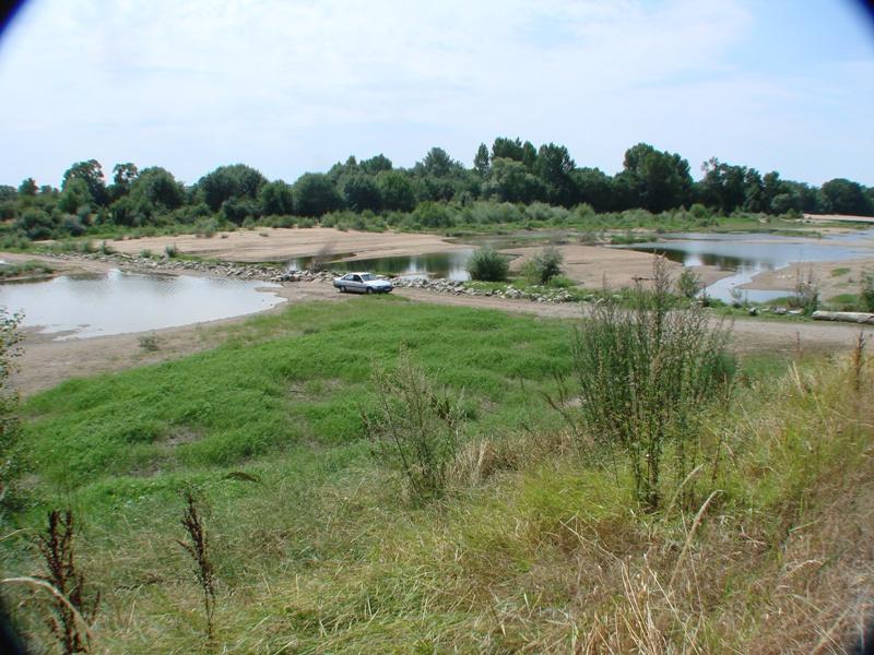 """[49 - Maine et Loire] Spot de Montjean sur Loire """"été"""" 0110"""