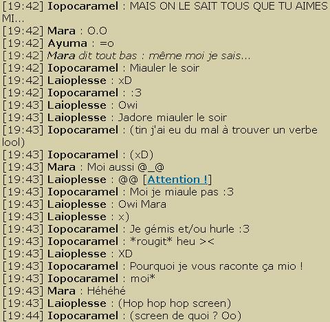 Alboume de Marounette Miaule10