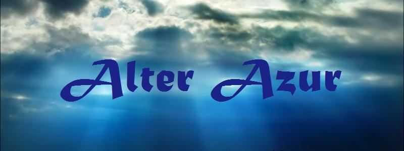 Alter Azur