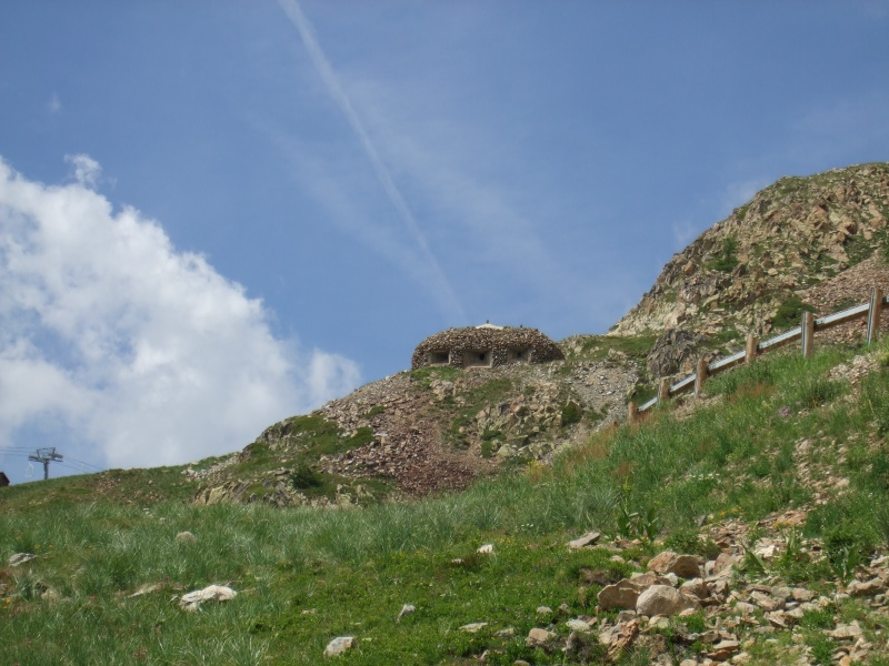 Isola 2000 col de la Lombarde Dscf0513