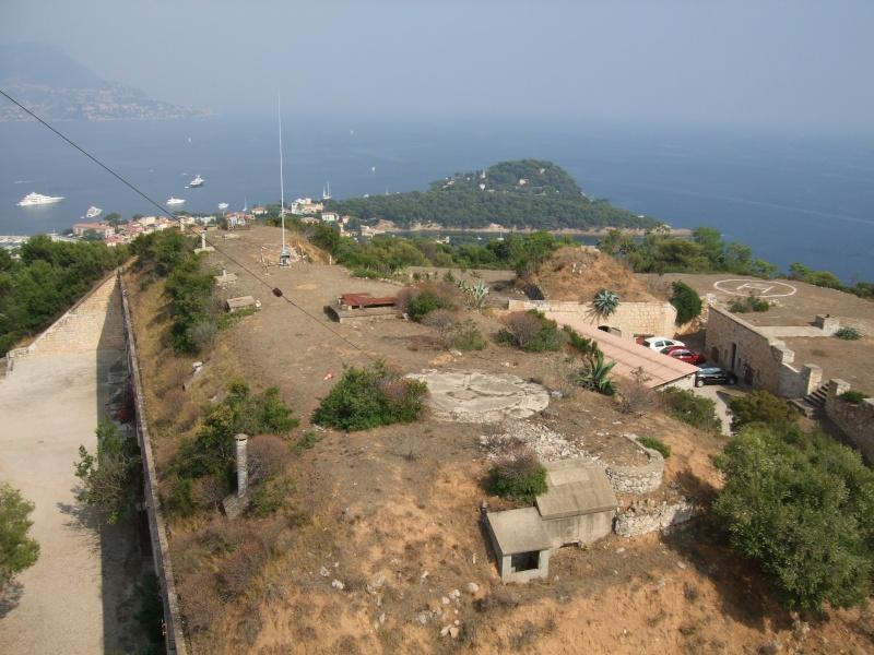 Radar mer, Cap Ferrat (Saint Jean, 06) Dscf0611