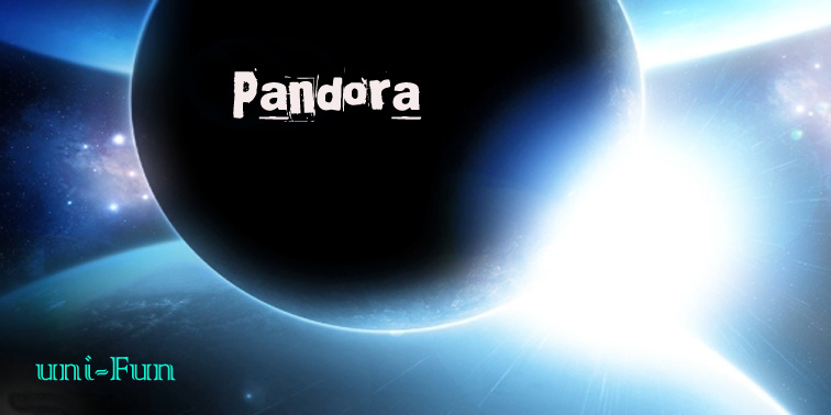 Pandora Ally Index
