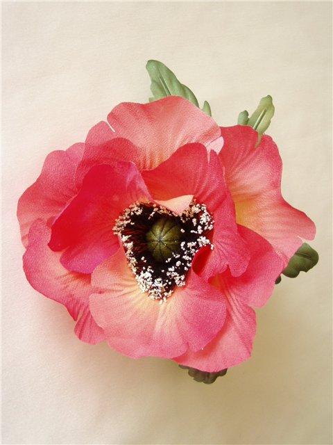 Цветы для одежды Photo611