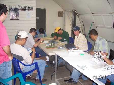 El Museo del Aire de Honduras . 10032910