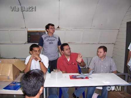 El Museo del Aire de Honduras . 10039410