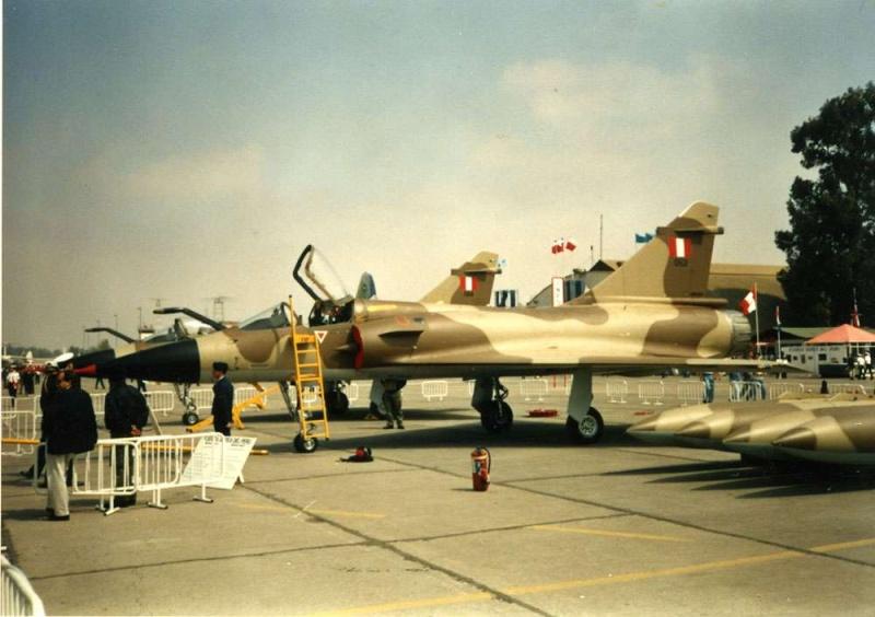 Mirage 2000 P 23423610