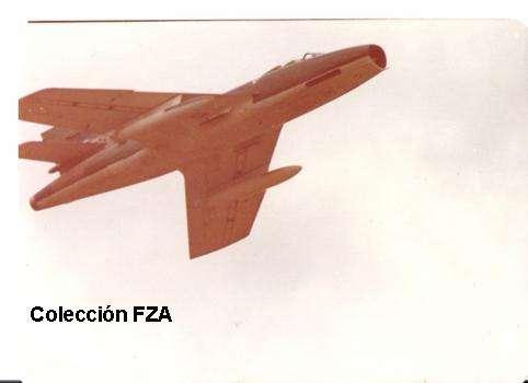Dassault Super Mystere de la F.A.H 44493810