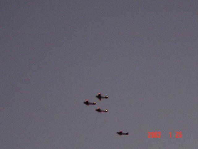 Aeroshow en Ilopango 2003. Dsc00022