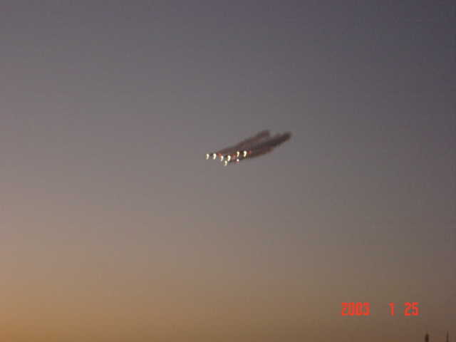 Aeroshow en Ilopango 2003. Dsc00110