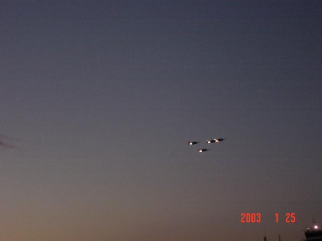 Aeroshow en Ilopango 2003. Dsc00113