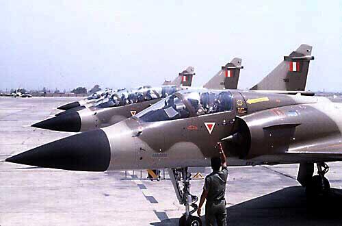Mirage 2000 P Mirage14