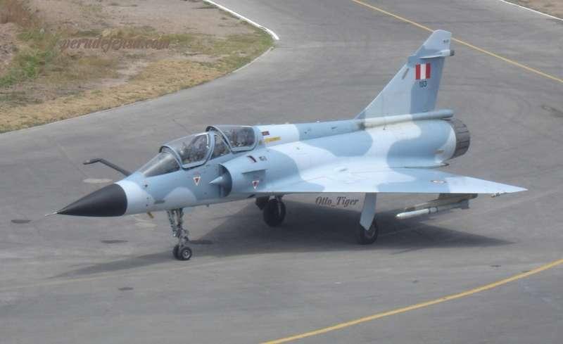 Mirage 2000 P Mirage15