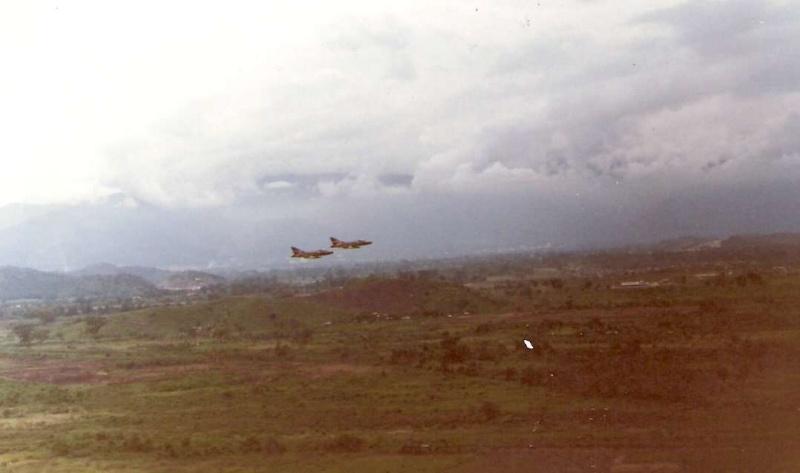 Dassault Super Mystere de la F.A.H Scan0015