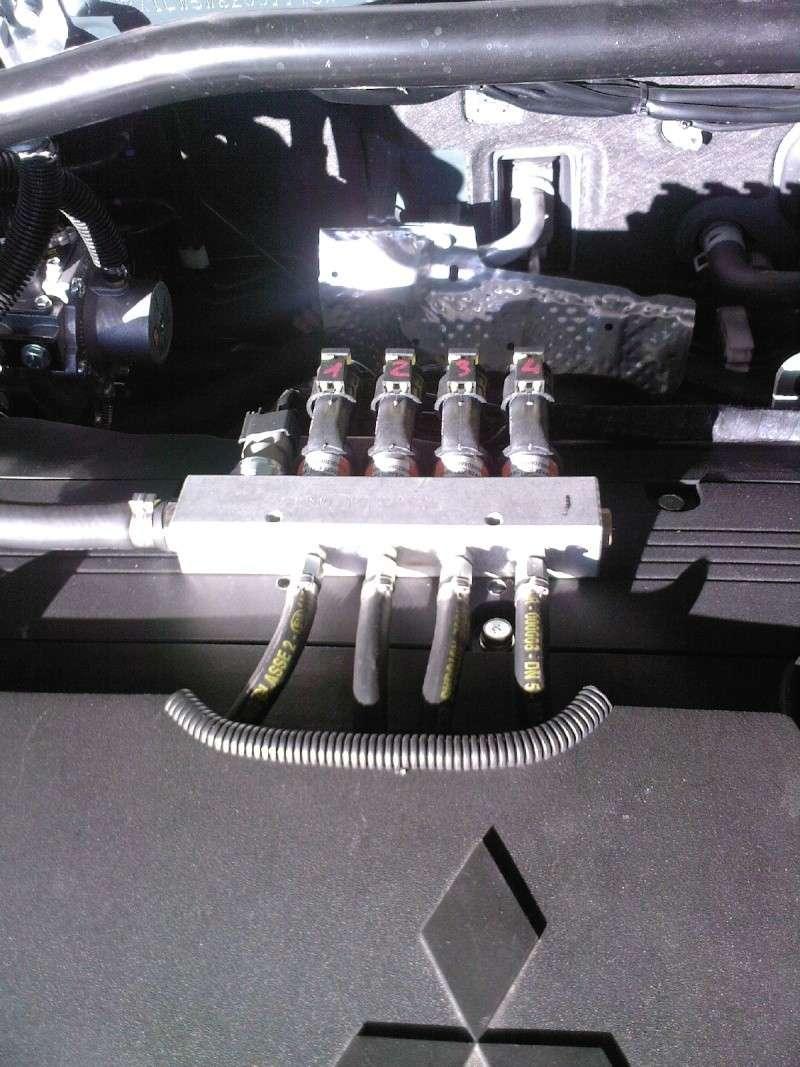 consumi - Motore 2.4 MIVEC per possibile impianto GAS - Pagina 4 Foto0010