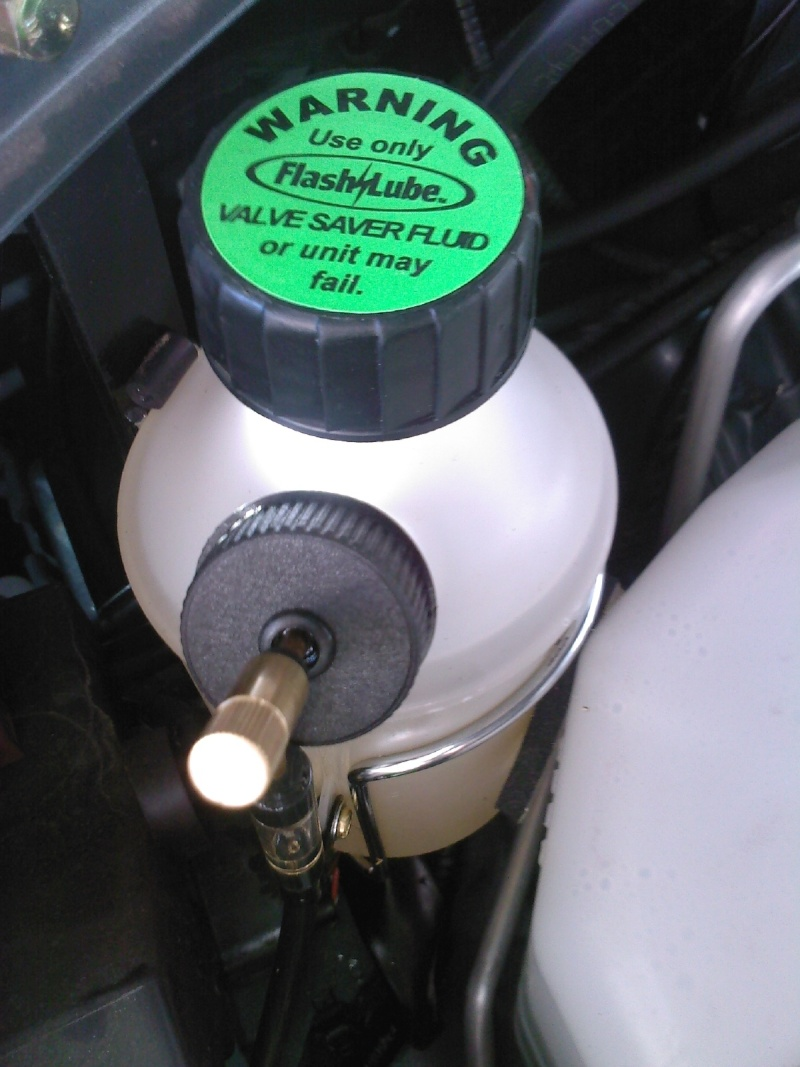 consumi - Motore 2.4 MIVEC per possibile impianto GAS - Pagina 4 Foto0011