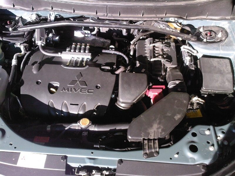 consumi - Motore 2.4 MIVEC per possibile impianto GAS - Pagina 4 Foto0012