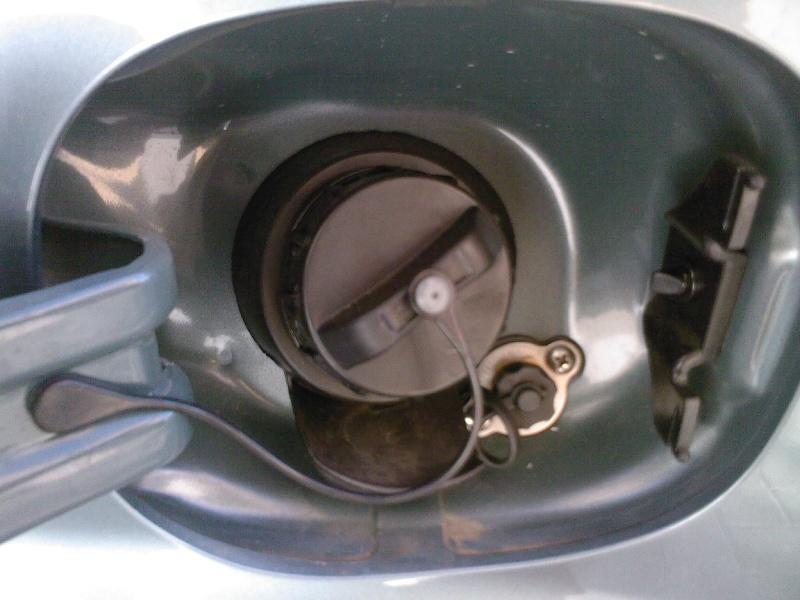 consumi - Motore 2.4 MIVEC per possibile impianto GAS - Pagina 4 Foto0013