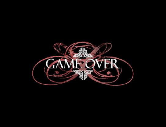 Compilation de Game Over Smallg11