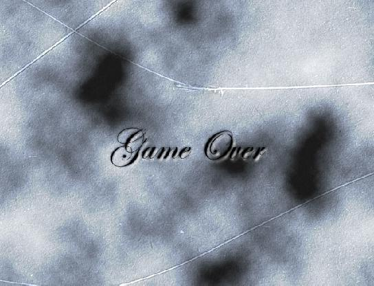 Compilation de Game Over Smallg15