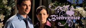 Clois in Smallville Banbie10