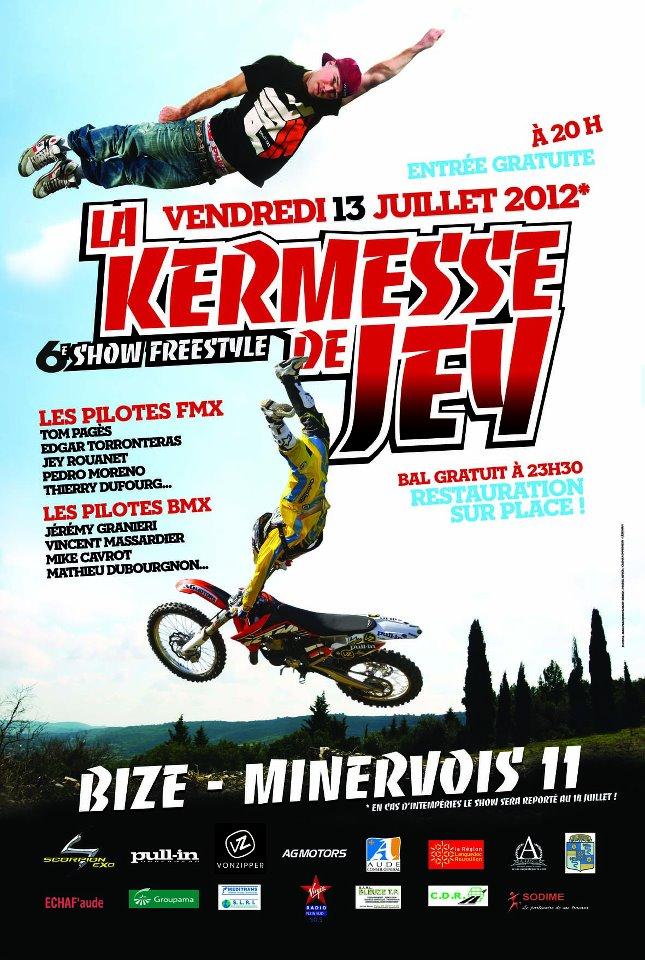 La Kermesse de Jeremy 52597410