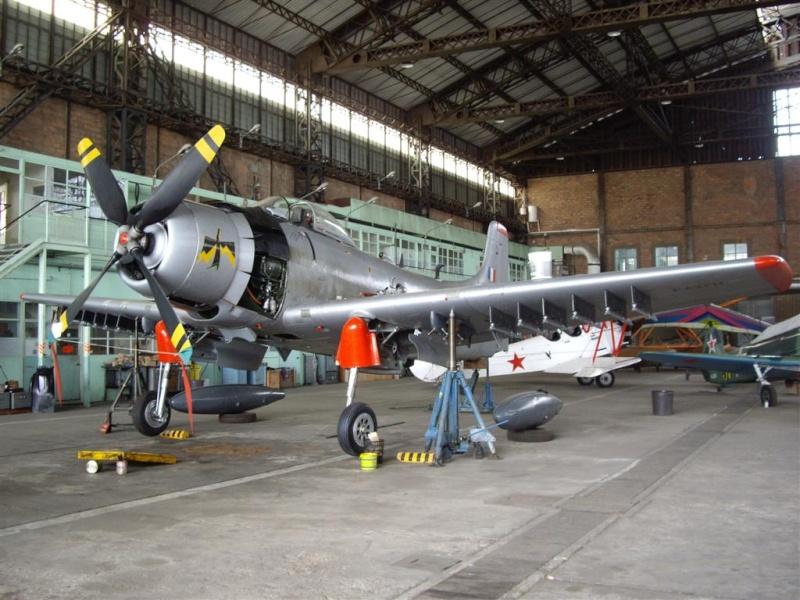 [Musée] Musée de l'aviation de Melun-Villaroche Imgp3614