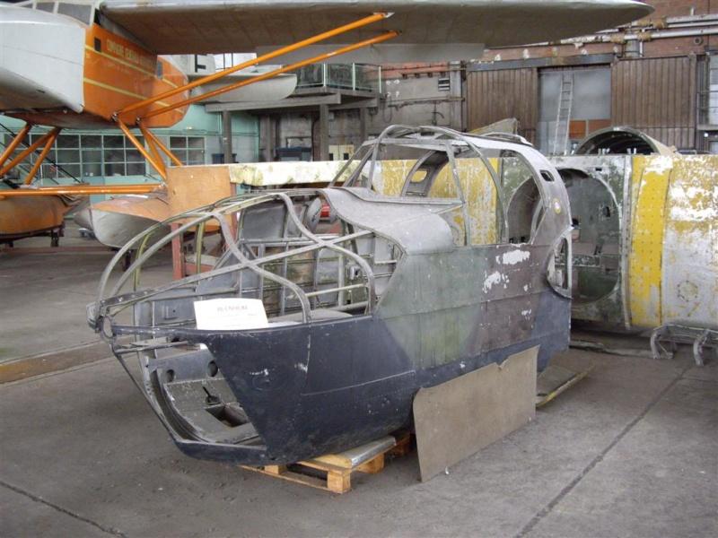 [Musée] Musée de l'aviation de Melun-Villaroche Imgp3616