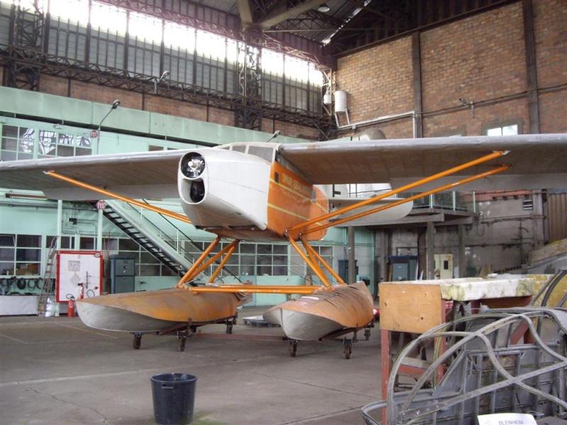 [Musée] Musée de l'aviation de Melun-Villaroche Imgp3617